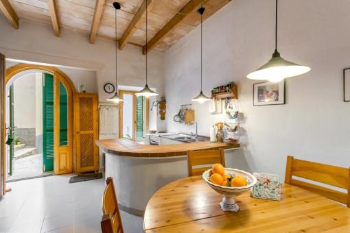 Huis in Mancor de la Vall