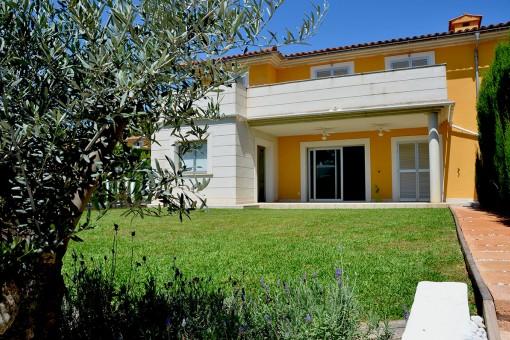 Huis in Cala Vinyas