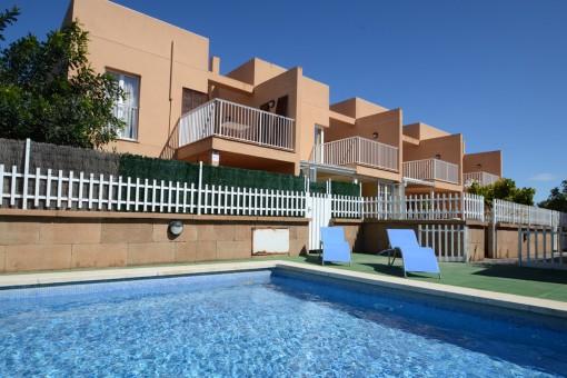 Huis in Puerto Alcudia