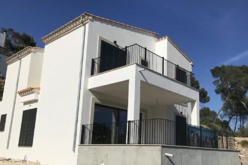 Huis in Cala Santanyi