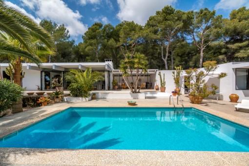 Villa in Cala Ratjada te koop