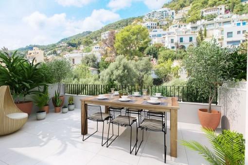 Huis in Genova