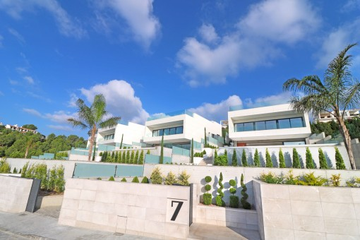 Villa in Alcanada