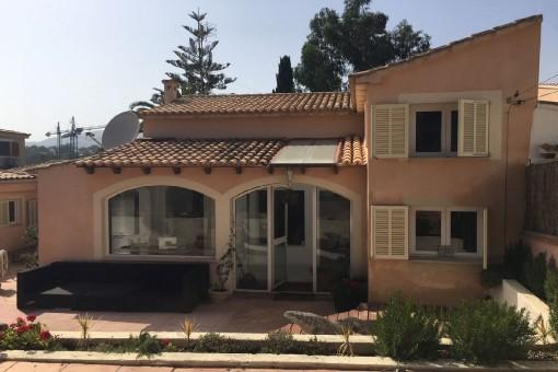 Huis in Bendinat