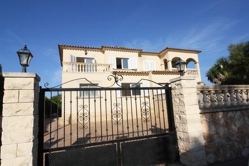 Huis in Las Palmeras