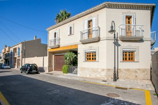 Huis in Molinar