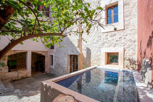 Huis in Selva