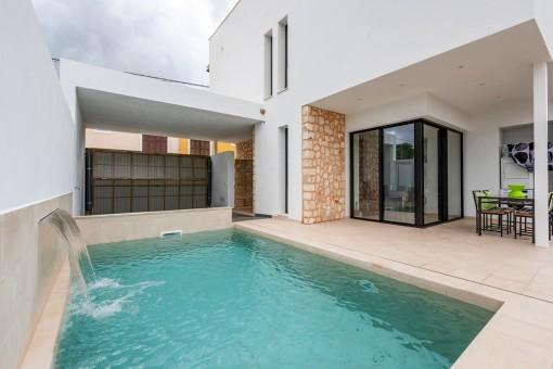 Huis in Cala Llombards te koop