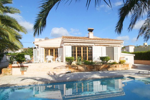 Huis in Bahia Grande