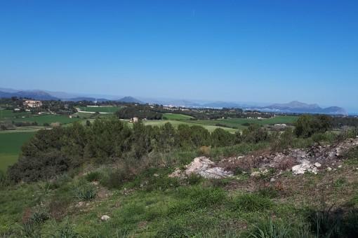 Perceel in Santa Margalida