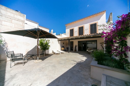 Huis in San Lorenzo