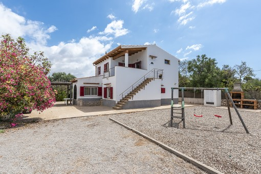 Villa in Cala Llombards