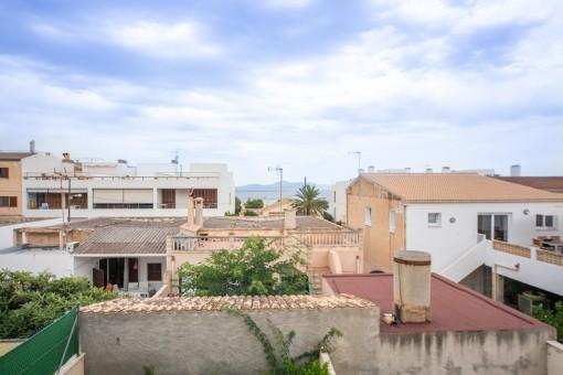 Huis in Colonia de San Pedro