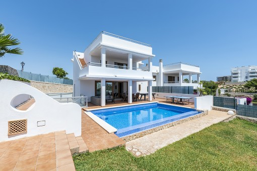 Villa in Cala d'Or te koop