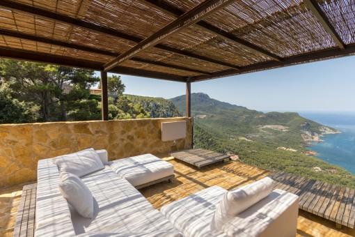 Villa in Valldemossa