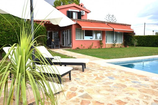 Huis in Son Gual