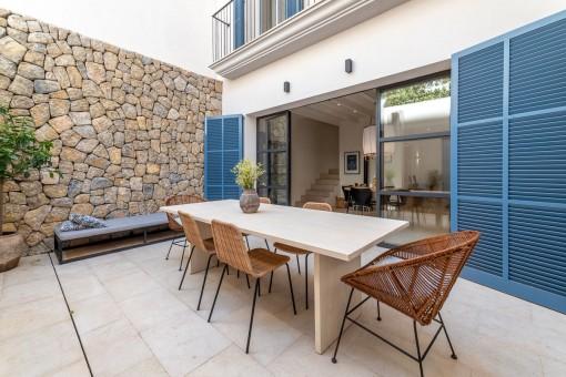 Huis in Santa Catalina