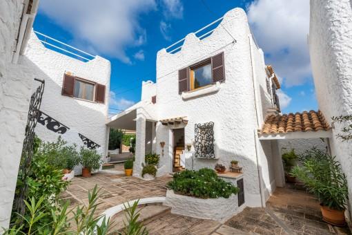 Huis in Cala Pi