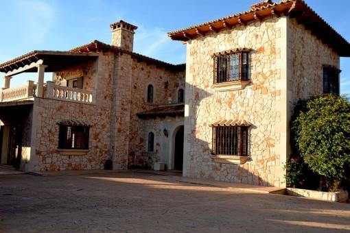Villa in Sa Torre