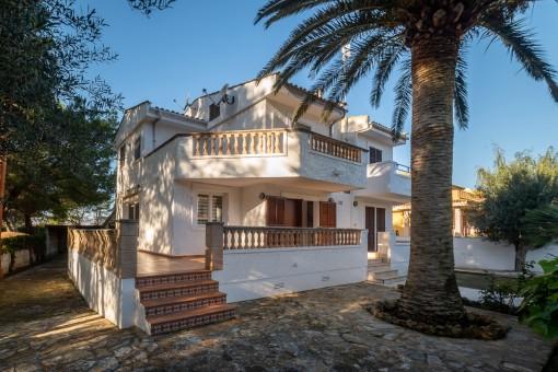 Huis in Playa de Muro