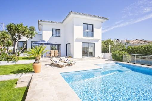 Huis in Calvia