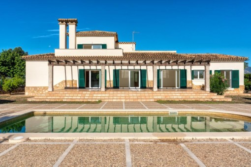 Huis in Sa Cabaneta - Marratxi
