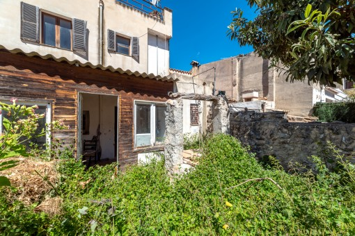 Huis in Santa Maria del Cami