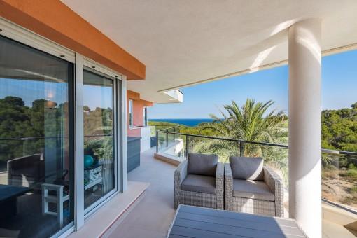 Commerciëel in Sol de Mallorca