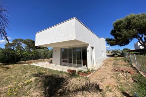 Huis in Vallgornera