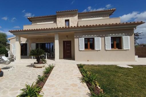 Huis in Cala Murada