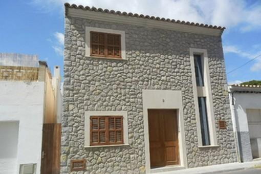 Huis in Cala Ratjada