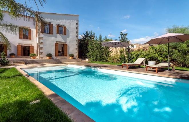 Huis in Sencelles