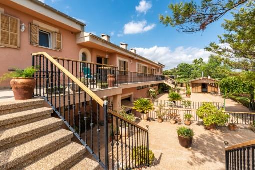 Huis in Palma Surroundings