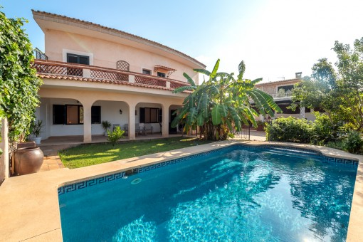 Villa in Cala Blava