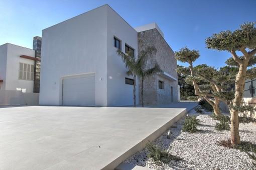 Huis in Puig de Ros