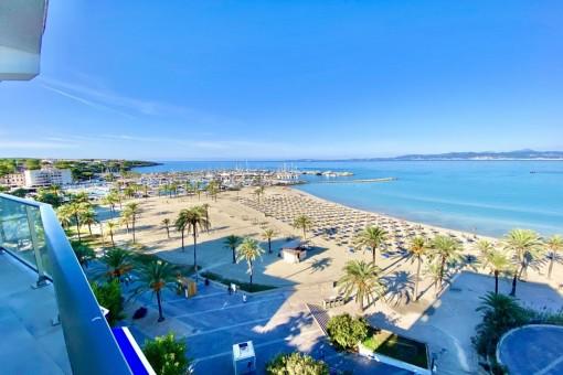 Commerciëel in Playa de Palma