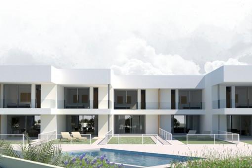 Huis in Cala Millor